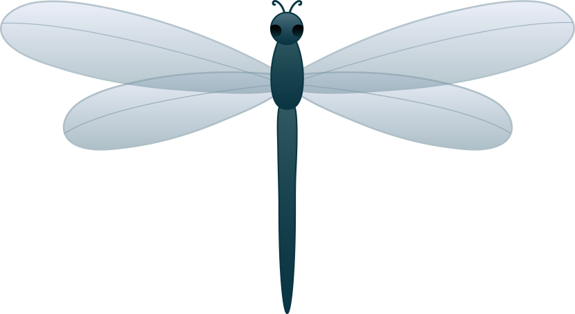 Dragonfly Clipart - Clipartion.com