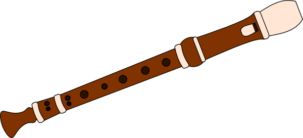 Best Flute Clipart #19328 - Clipartion.com