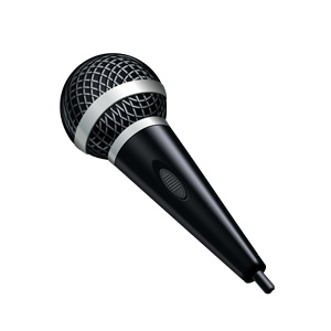 Cartoon Microphone Clipart Free Clip Art Images