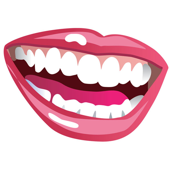 Cartoon Mouth With Missing Tooth Clipart Free Clip Art Images