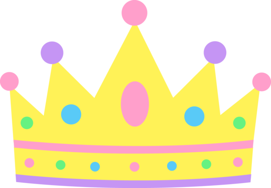 Best Princess Crown Clipart #15777 - Clipartion.com