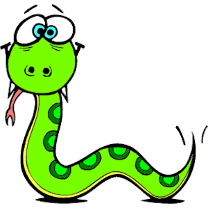 Cartoon Snake Clipart Free Clip Art Images