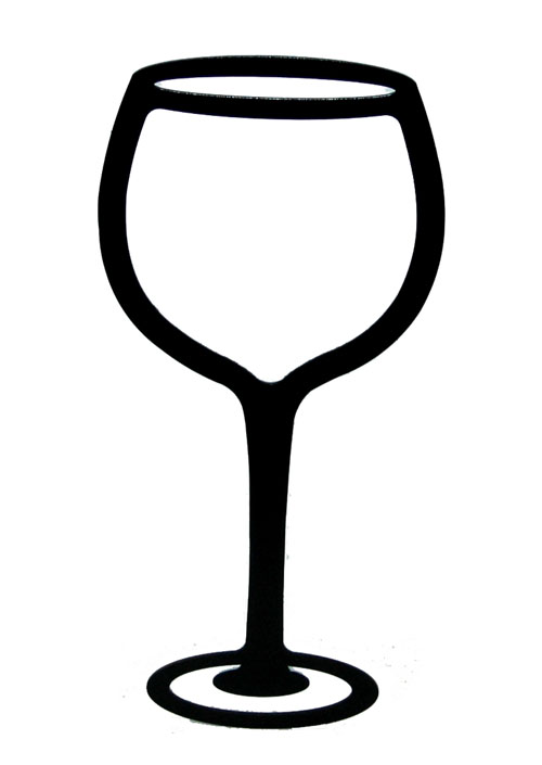 Cartoon Wine Glass Royalty Free Picture Graphics Clipart Free