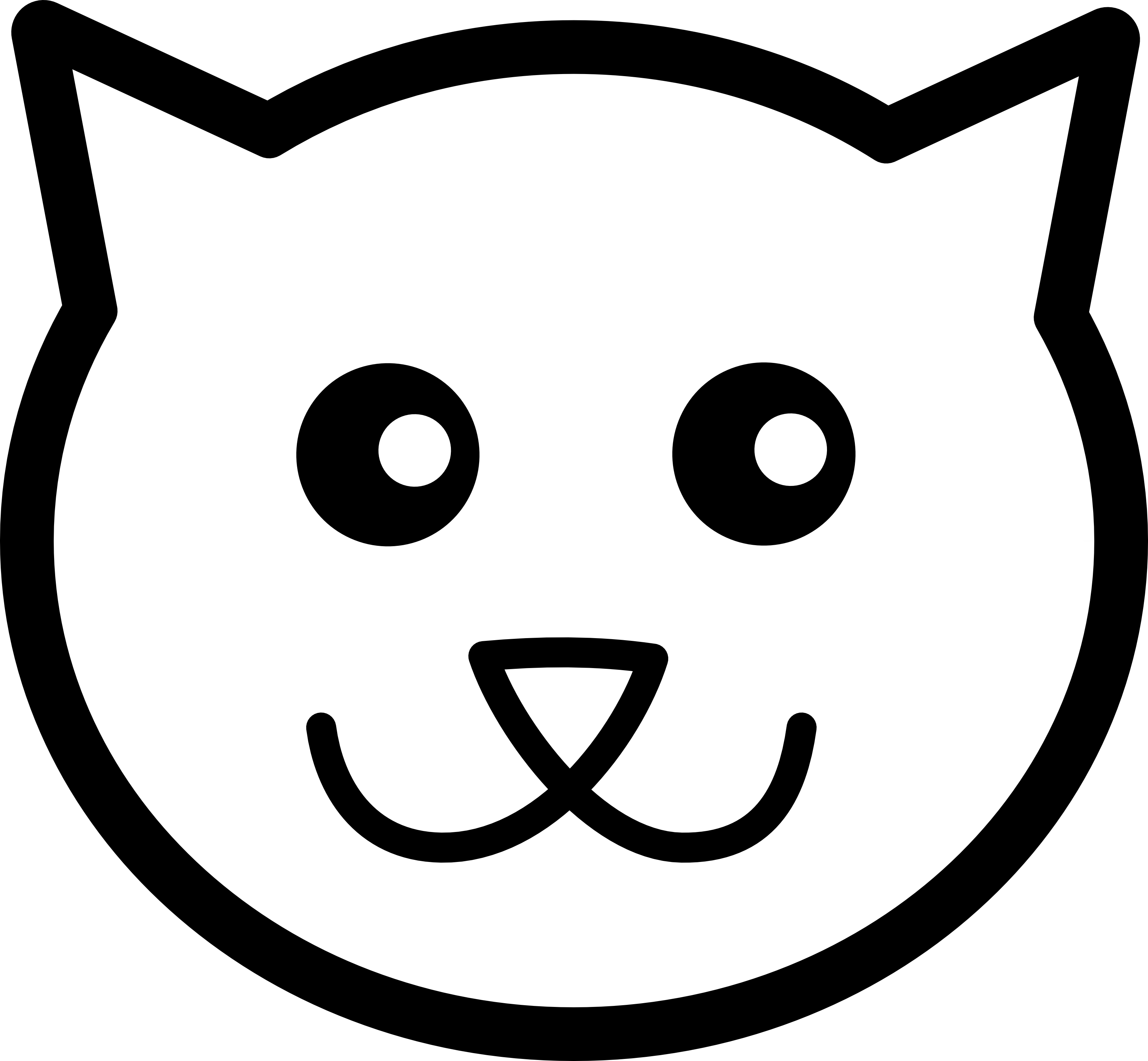 Cat Face Clipart Free Clipart Images