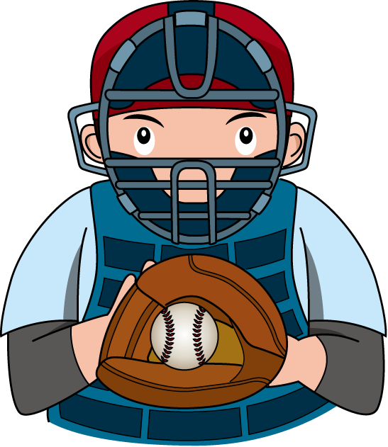 Catcher Free Images Clipart Free Clip Art Images