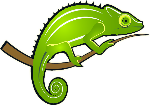 Chameleon Clipart Free Clipart Images