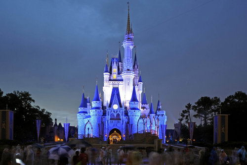 Cheapest Disneyland Hopper Tickets City Of Characters From The