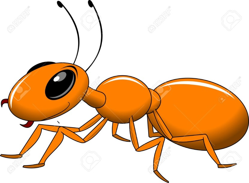 Ant Clipart Clipartion Com