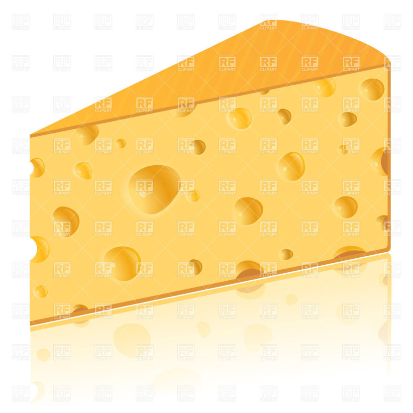 Cheese Background Clipart