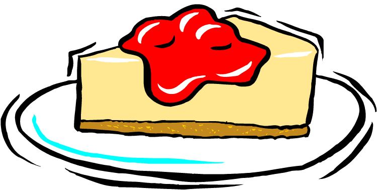 Cheesecake Clipart Free Clipart Images