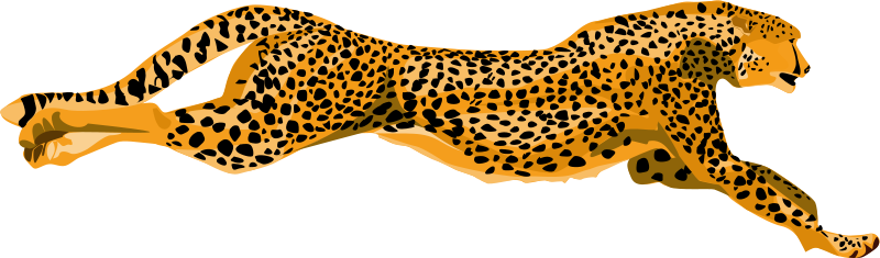 Jaguar Clipart - Clipartion.com