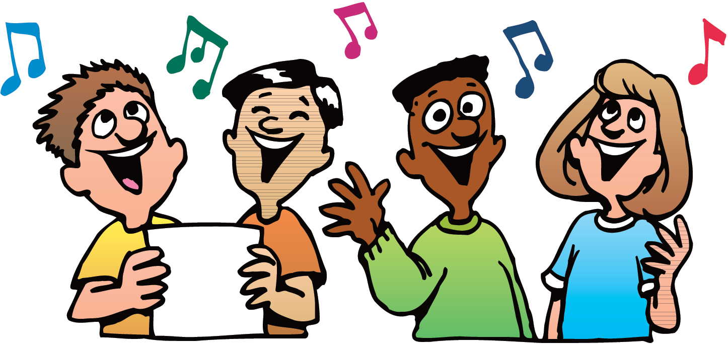 best children singing clipart 19584 clipartioncom