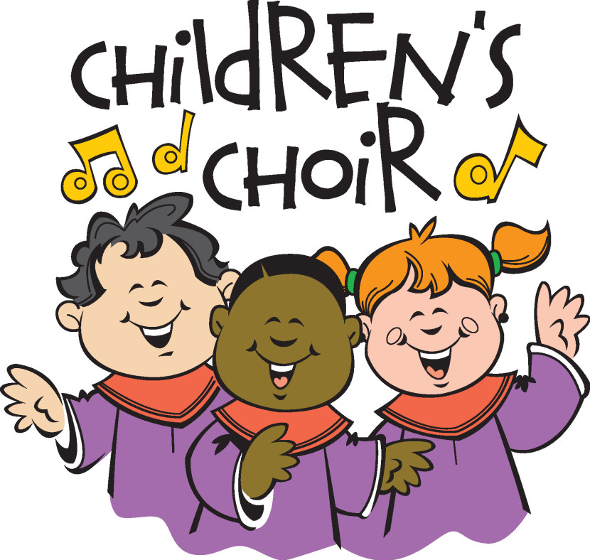 Children Singing In Church Clipart Site About Children