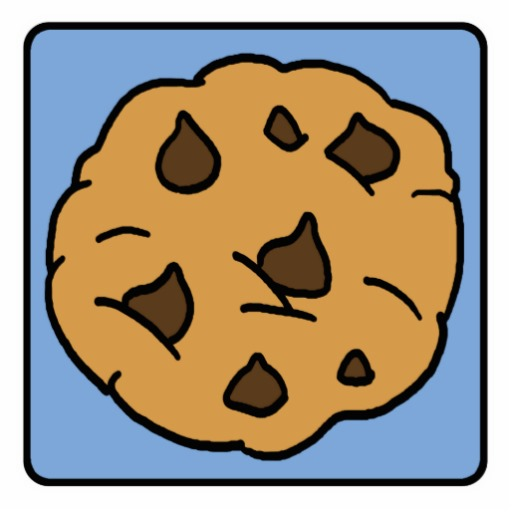 Chocolate Chip Cookie Clip Art Clipart Free Clipart