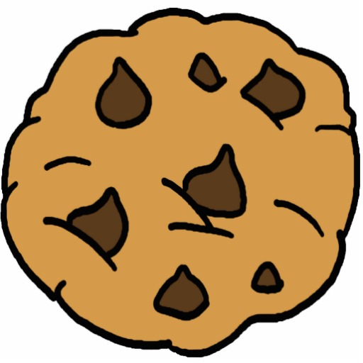 Clip Art Chocolate Chip Cookie Clipart best chocolate chip cookie clipart 15858 clipartion com clip art