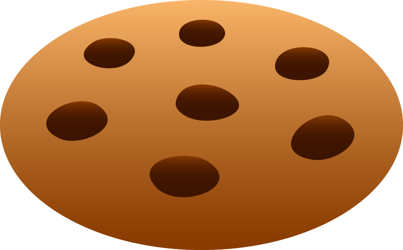 Chocolate Chip Cookie Clipart Free Clip Art Images