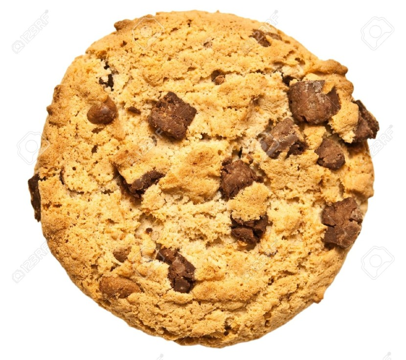 Chocolate Chip Cookie Images Stock Pictures Royalty Free