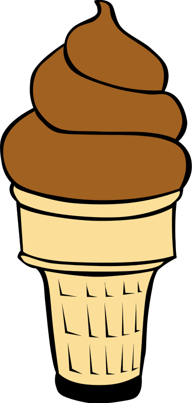 Chocolate Milk Clipart