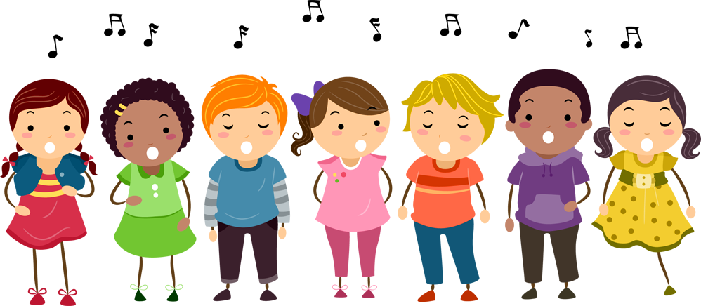 best children singing clipart 19583 clipartioncom