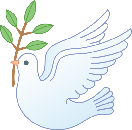 Christian Dove Clipart Gallery