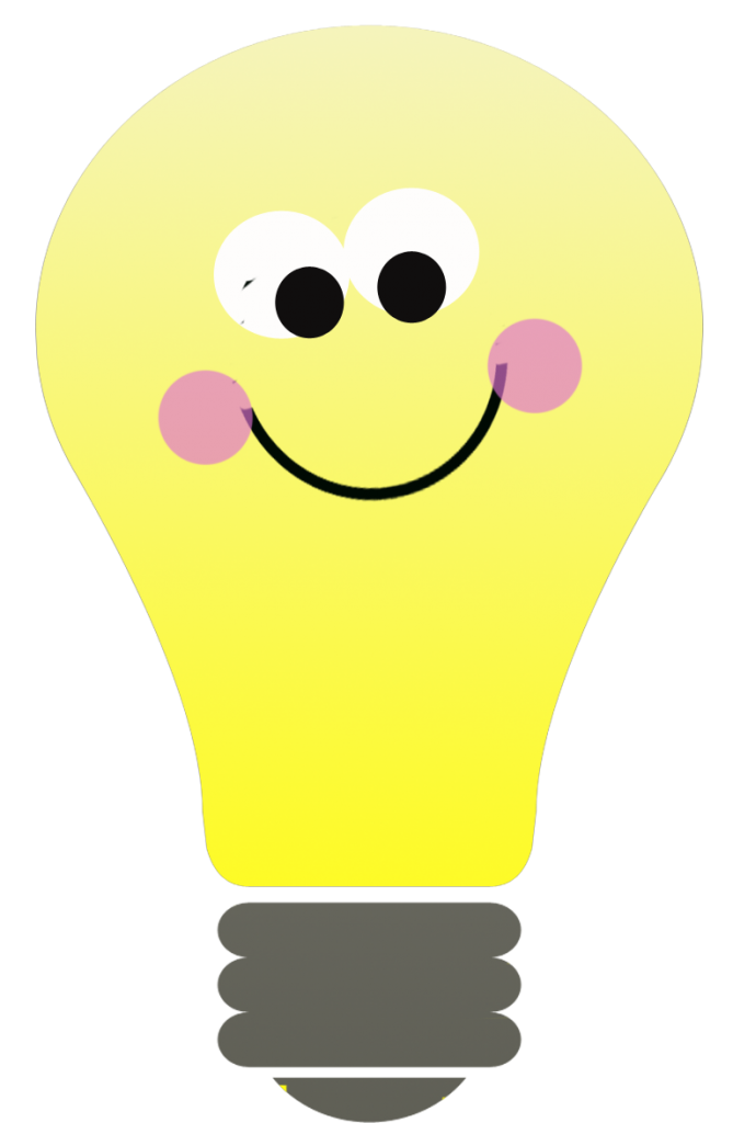 Christmas Light Bulb Clipart Free Clipart Images