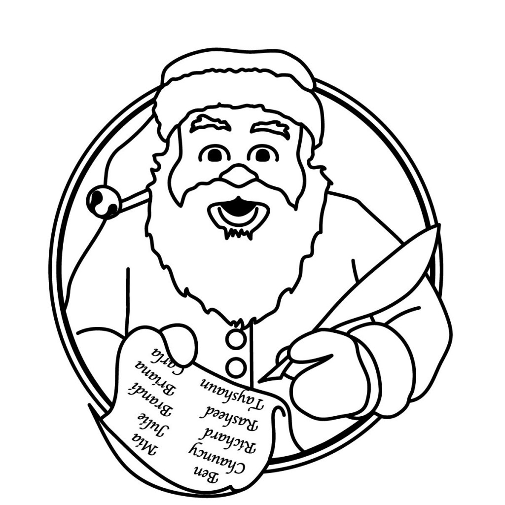 Christmas Star Clip Art Black And White Free