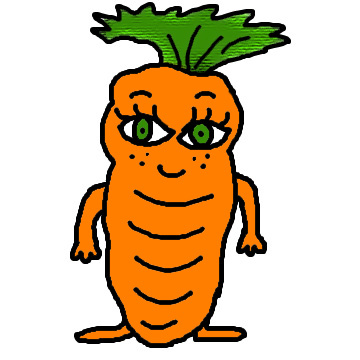 Church House Collection Blog Carrot Clipart
