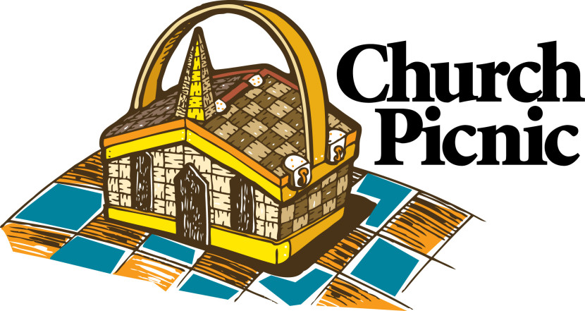 Church Picnic Clipart Free Clip Art Images