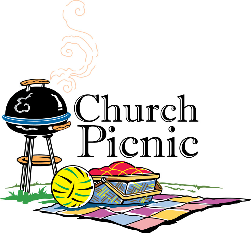 Church Picnic Images Free Clipart Images