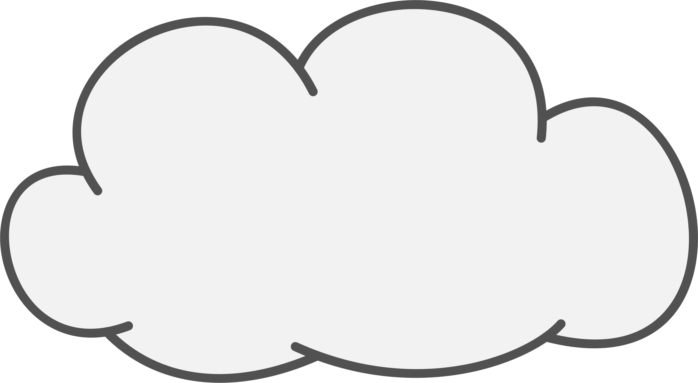 Best Cloud Outline #18682 - Clipartion.com: https://clipartion.com/free-clipart-18682