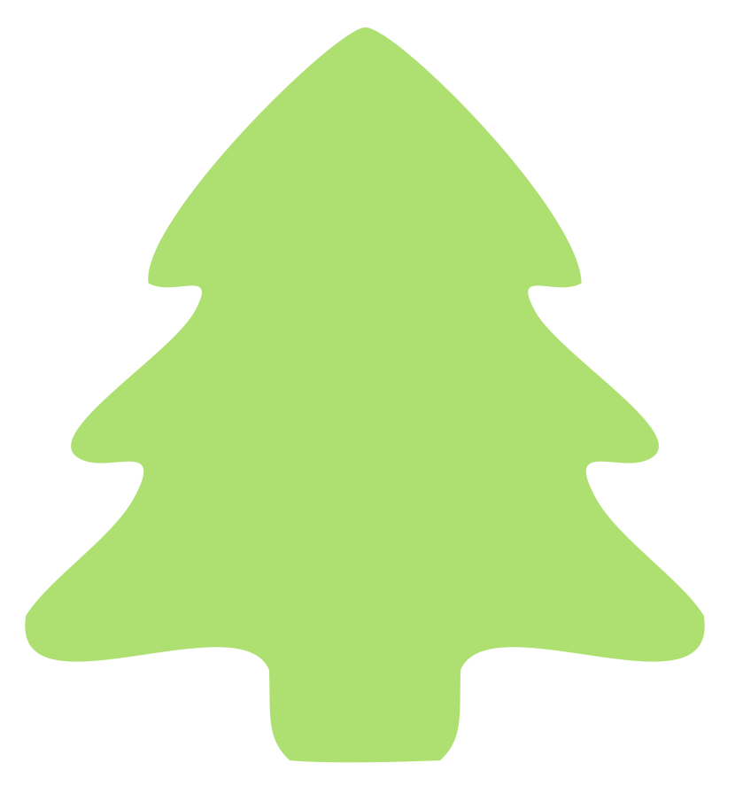 Clip Art Christmas Tree Free Clipart Images