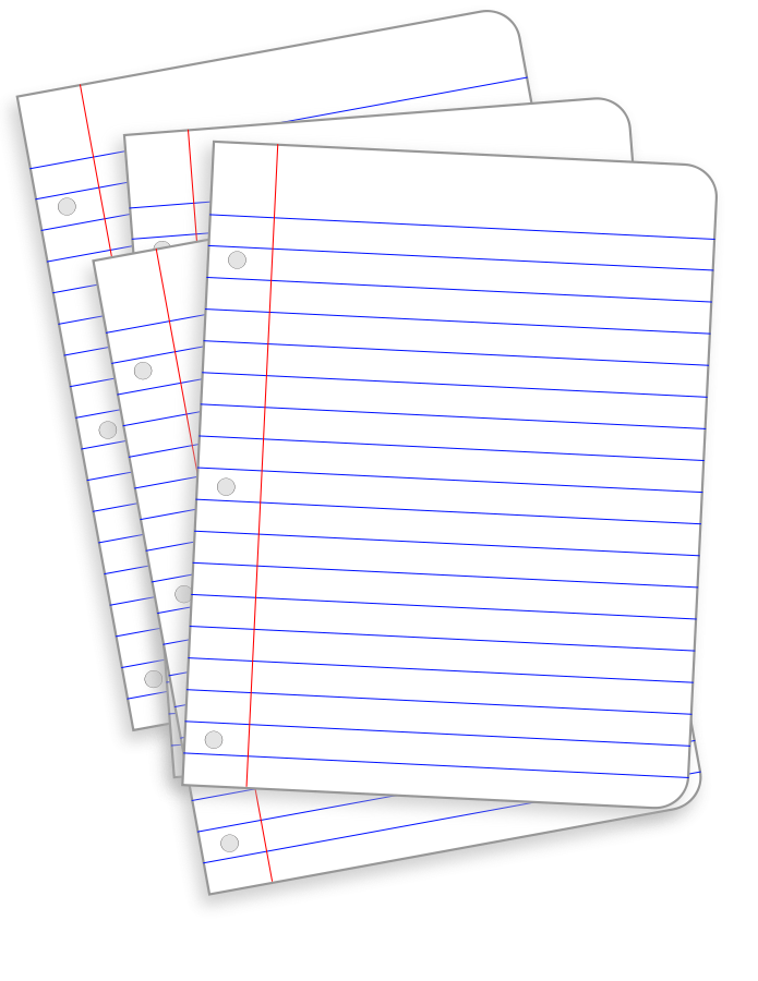 Clip Art Notebook