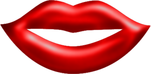 Clip Art Of Lips