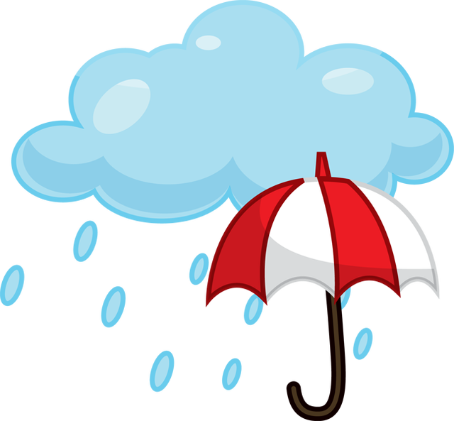 Rain Clipart - Clipartion.com
