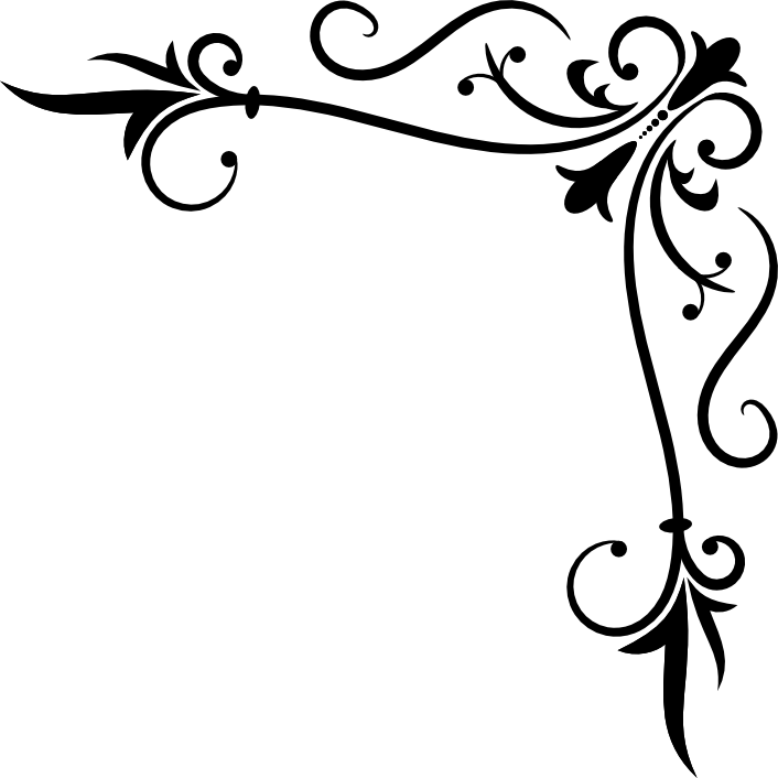 Clip Art Scroll Designs Free