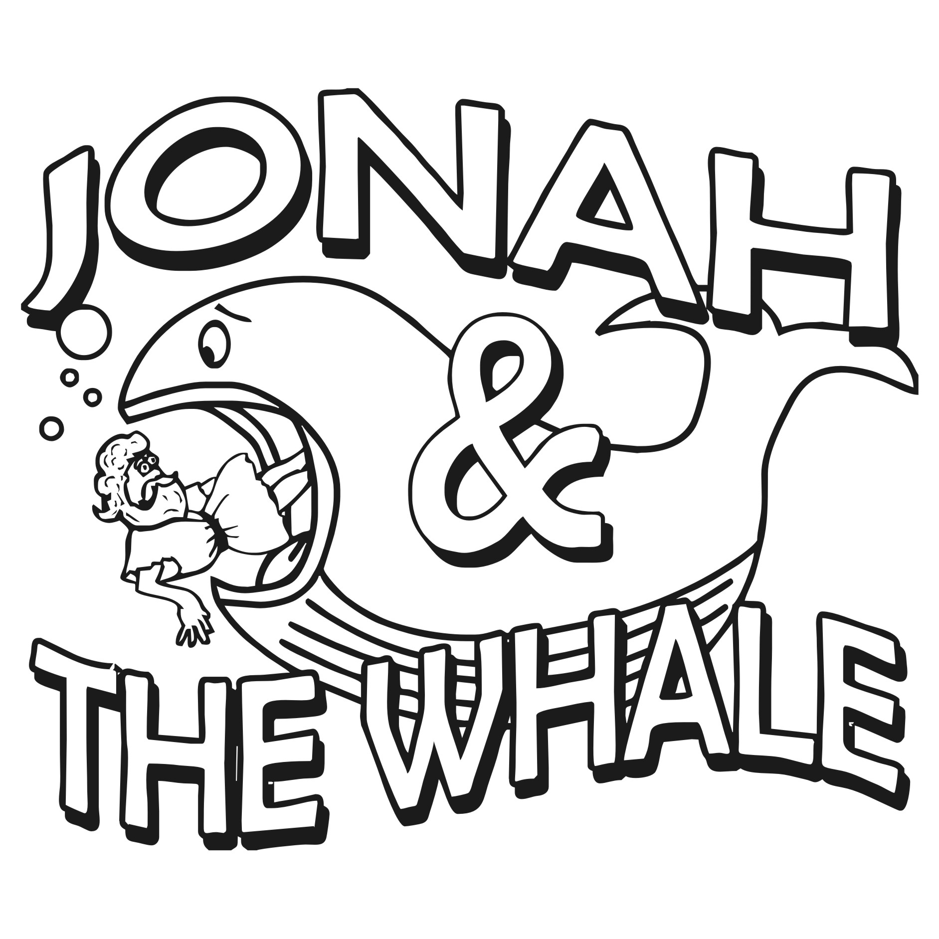 Best Jonah Clipart 18433 Clipartion
