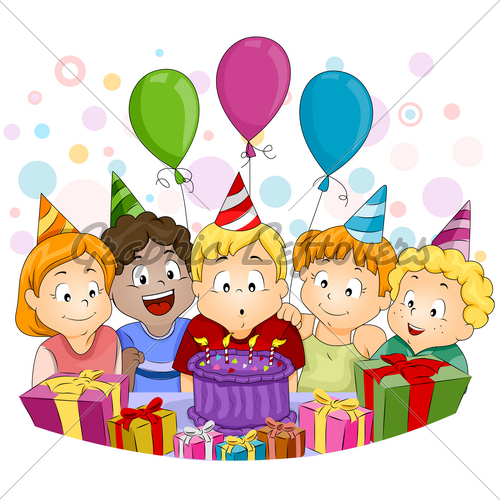 Birthday Cake Clipart Images With Animation