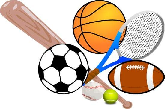 Physical Education Clipart - Clipartion.com