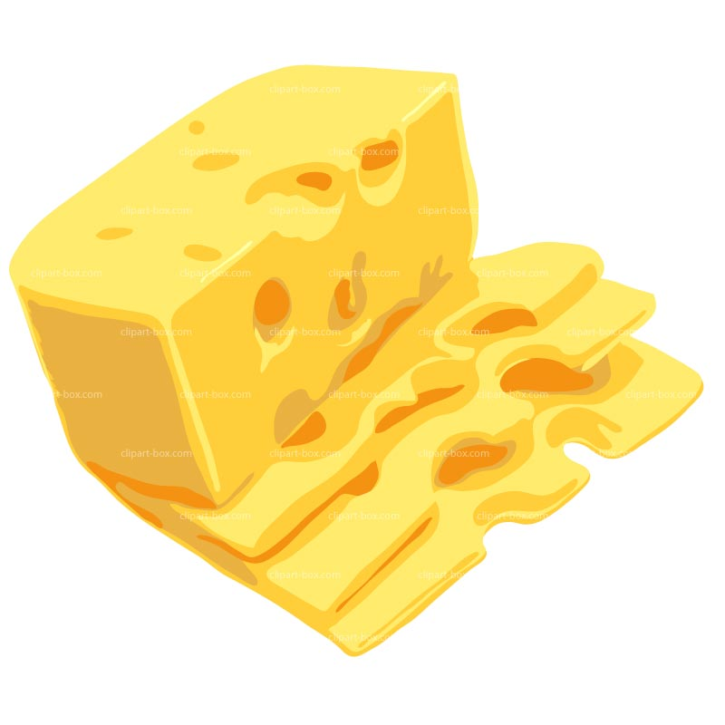 Clipart Cheese Royalty Free Vector Design