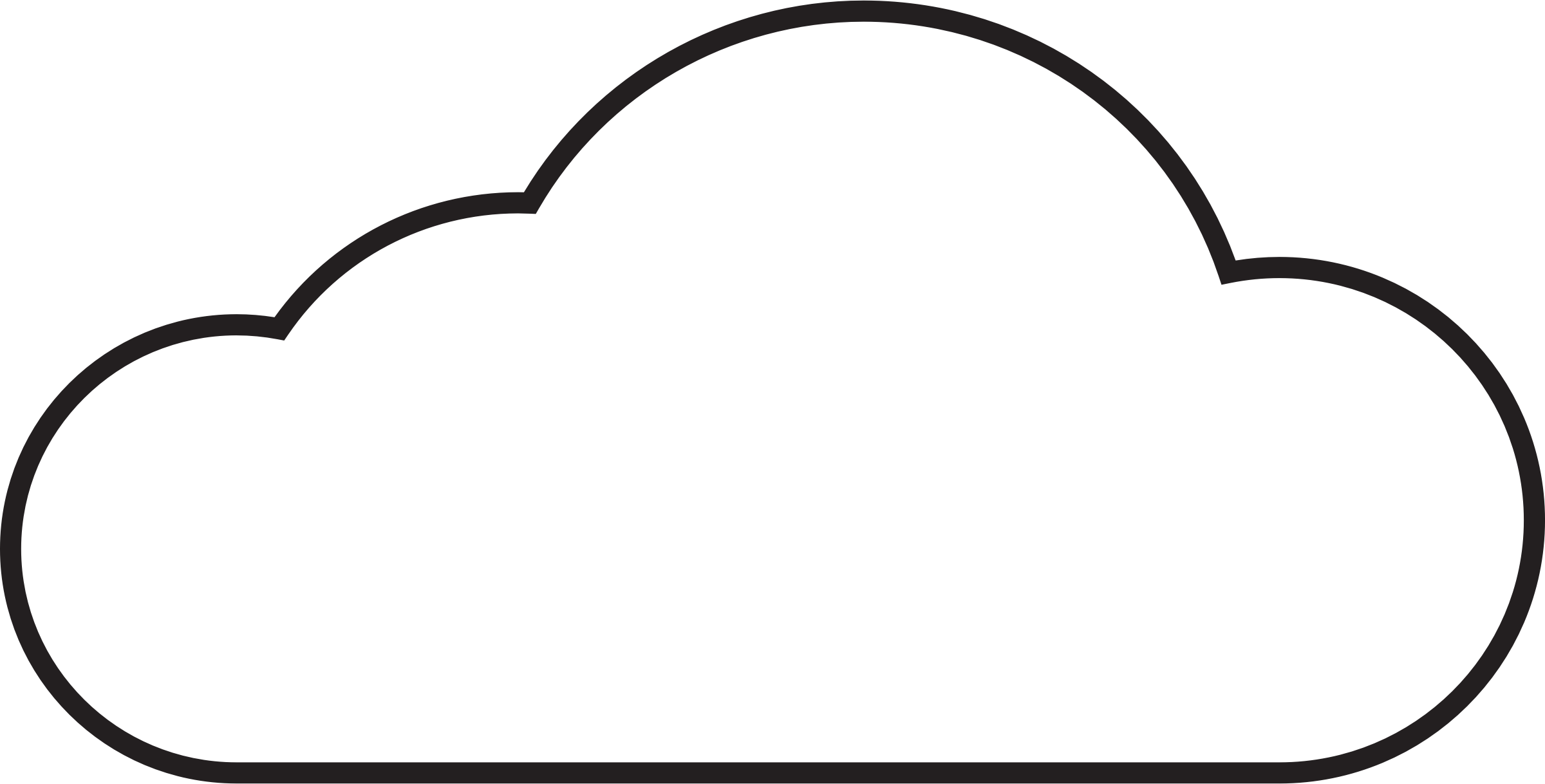 Clipart Cloud