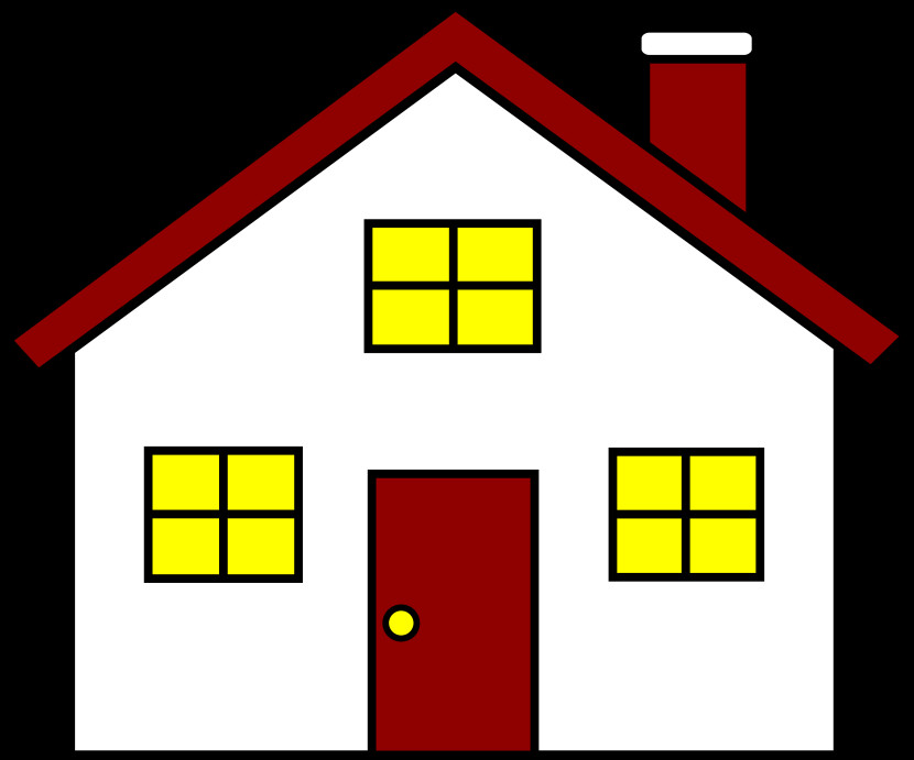 Clipart House Free Free Clipart Images