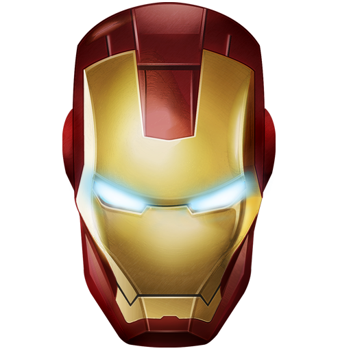 Clipart Iron Man