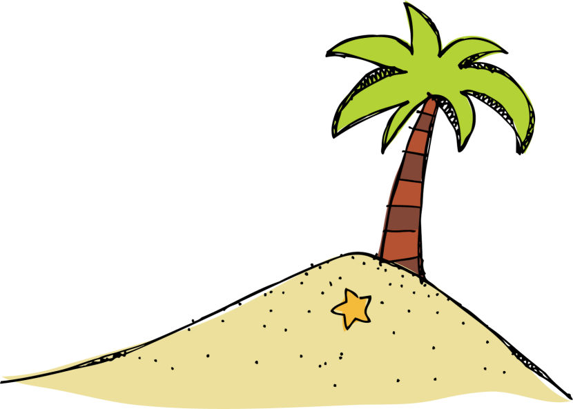 clipart caribbean islands - photo #33