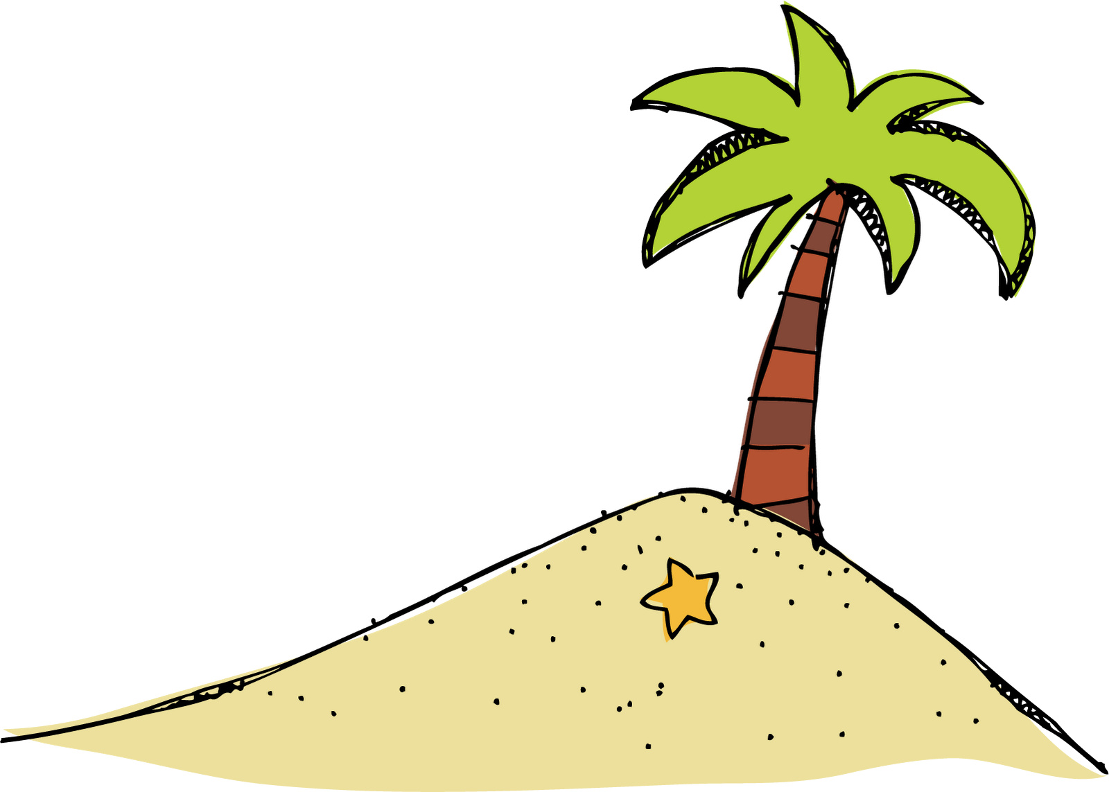 Best Island Clipart #17067 - Clipartion.com