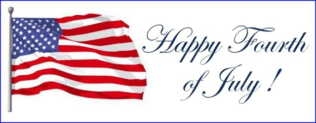 4th of july small. Th clipart clipartion