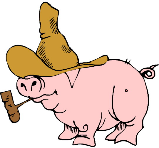 Clipart Pigs Clipart Free Clipart Images