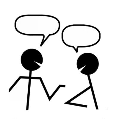 Clipart Talking Talking Mouth Clipart