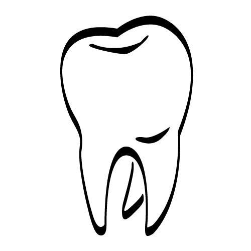 Clipart Tooth