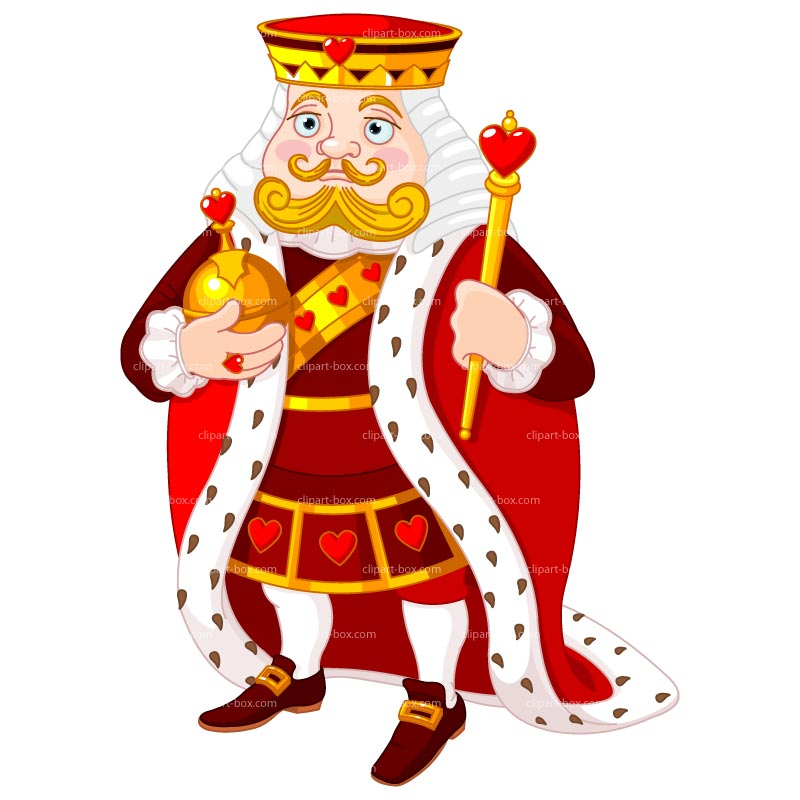 Best King Clipart 15096