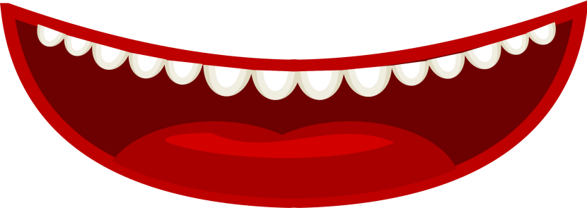 Closed Mouth Clip Art Free Clipart Images